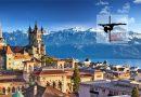 Ville de Lausanne, nouveau siège de la Swiss Pole Sports Federation