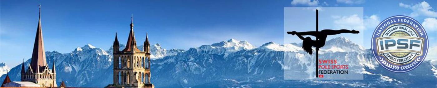 Swiss Pole Sports Federation (SPSF)