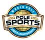 Pole Sport IPSF logo