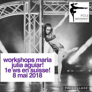 Workshop Maria Julia Aguiar